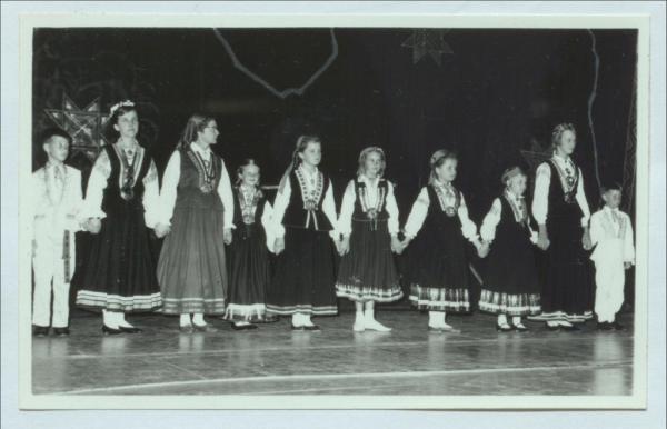 14. Austrālijas latviešu Kultūras dienas. Rīcības komiteja, kopkori, dalībnieki. Fotogrāfijas